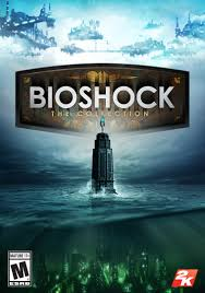 amazon com bioshock the collection online game code video games
