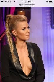 ariana madix hair extensions fishtail ponytail braid ariana vanderpump rules hair
