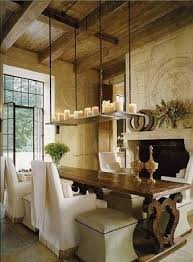 Rustic Candle Chandelier Faux Candle Chandelier Foter