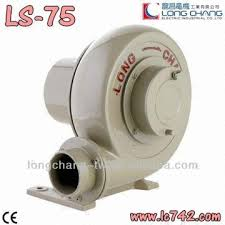 industrial air blower fan taiwan make electric fan small air blower with 1 4 hp ce motor