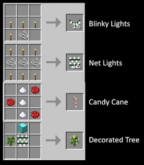Blinky Lights Blinky Lights Mod Minecraft Mod