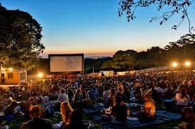 start your own pop up cinema business with airscreen u2013 open air cinema
