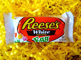 reese easter egg the definitive ranking of candy easter eggs