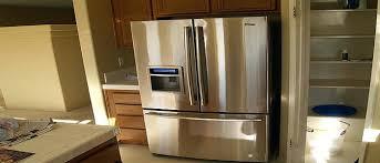 kitchenaid cabinet depth refrigerator best counter depth refrigerator best counter depth refrigerator
