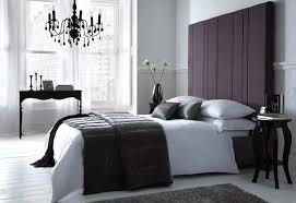 Black And White Bedroom With Color Accents Bedroom Update Your Bedroom Expressions Decor With Freshness And