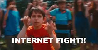 Internet Fight Meme - internet fight gif by ripde find share on zumto