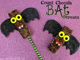count chocula bat treats young at heart mommy