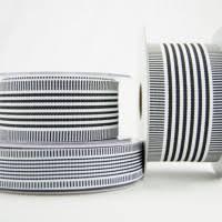 striped grosgrain ribbon grosgrain ribbon ribbonbazaar