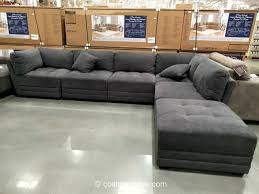 Stacey Leather Sectional Sofa Stacey Leather Sectional Sofa Www Periodismosocial Net