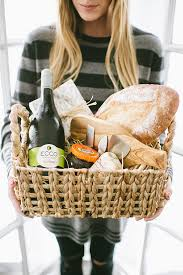 dinner gifts the perfect gift basket for your dinner party host to give
