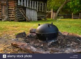 Cast Iron Cooking Cast Iron Cooking Stock Photos U0026 Cast Iron Cooking Stock Images
