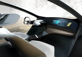 bmw future car bmw shares vision for future car interiors buro 24 7