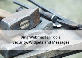 webmaster bing webmaster tools security widgets and messages u2022 yoast