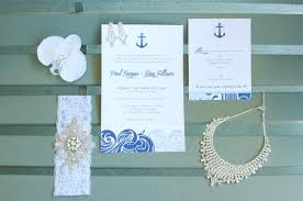 nautical themed wedding invitations nautical invitations wedding nautical themed ruby wedding