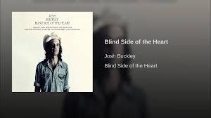 Carol Blind Blind Side Of The Heart Youtube