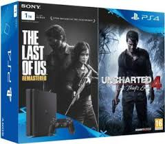 Ps 4 Ps4 Slim 500 Gb Gold Original Garansi Resmi Sony Pes 2018 ps4 console buy sony ps4 console at low prices in india