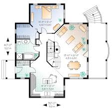 Southern Style House Plans by Southern Style House Plan 2 Beds 2 00 Baths 1480 Sq Ft Plan 23 2038