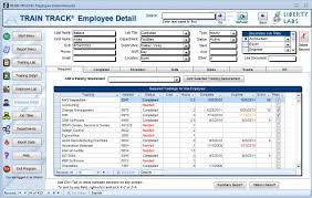 Free Employee Database Template In Excel by Track Free And Software Reviews Cnet Com