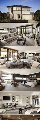 modern home interior design ideas contemporary house by rdm general contractors homeadore kiến