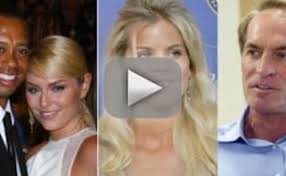 Tiger Woods admits he is still guilty over cheating on ex wife Elin  Nordegren   Sports