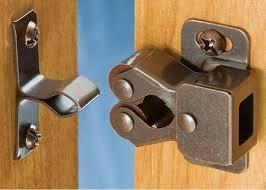 Cabinet Door Closers Door Stopper Furniture Cabinet Closet Door Latch Door