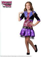 Monster Halloween Costumes Girls Monster Costume Ebay