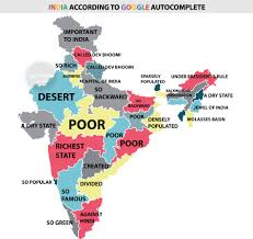 States Of India Map by India Explained In 20 Maps Vivid Maps