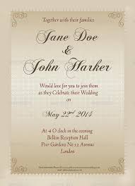 wedding invitation wordings beautiful marriage wedding invitation wording and