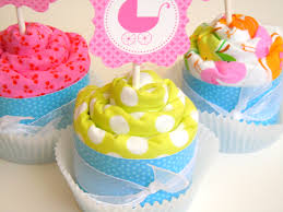 baby shower gift baby shower gift ideas using diapers finished cupcake up
