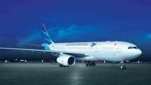 Garuda Indonesia Flight Test Airline Review Garuda Indonesia Economy Class
