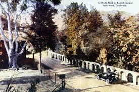 houdini estate houdini walked in the garden of laurel canyon s houdini estate