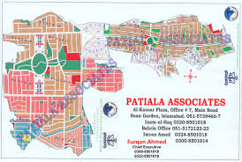 Anchorage Map Patiala Maps