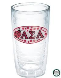 fraternity sorority tervis tumbler gear