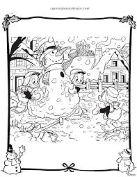 imagenes de navidad para colorear online dibujos para colorear navidad disney