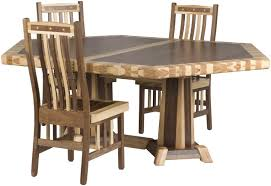 Canadel Custom Dining High Dining Rectangular Counter Height Table - Custom kitchen tables