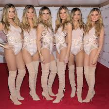 halloween costumes stores in salt lake city utah heidi klum defends her clone halloween costume against haters ny