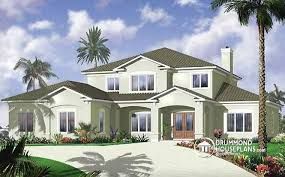 luxury house plans with pictures house plan w3619 detail from drummondhouseplans com