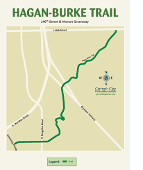 Portland Me Zip Code Map by Hagan Burke Trail Indiana Trails Traillink Com