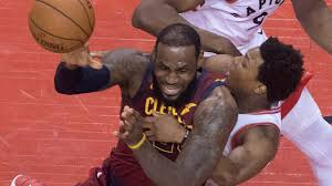 raptors look to bounce back after blowout loss to cavaliers