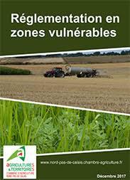 chambre agriculture du nord réglementation en zones vulnérables chambre d agriculture du nord
