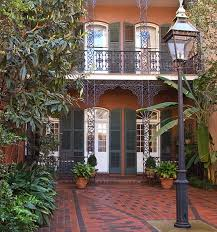 New Orleans Interior Design New Orleans Decor U2026 Where Did It Come From French Quarter House