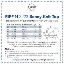 2223 bonny knit sailor top pdf u2013 sewing cake patterns