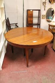 antique round dining table sold 1400 vintage antique exotic wood round dining table c 1930 in