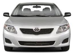 2010 toyota corolla price trims options specs photos reviews