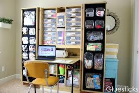 Storage Ideas For Craft Room - our new office u0026 craft room gluesticks