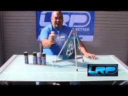 lrp color magic 2 spray paints youtube