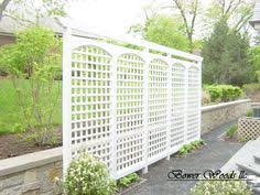 Backyard Privacy Screen Ideas by 15 Outdoor Privacy Screen And Pergola Ideas Outdoor Privacy
