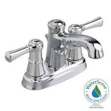 pull out sprayer american standard bathroom faucets bath