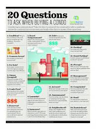 What To Ask When Buying by 20 Questions To Ask When Buying A Condo Parkbench