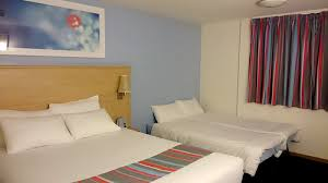 Review Of Travelodge Edinburgh Central - Travelodge london family room